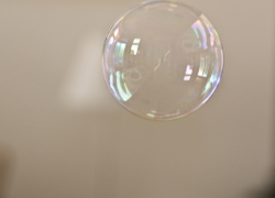 Bubble I2009, photography