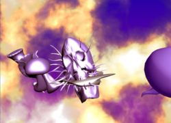 Dreamgenerator, 2001-2006, interactive 3D animation