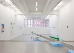 Liquids 2012, installation view